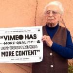 cacho puebla's grandmother
